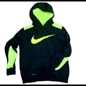 Nike • Boy's Dri-Fit Polyester Hoodie • XL